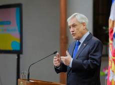 Piñera fala em 'guerra' contra manifestantes no Chile; ao menos onze pessoas já morreram