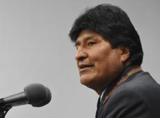 Bolívia: Morales denuncia golpe e chama reunião com movimentos após opositor dar 'prazo' para renúncia