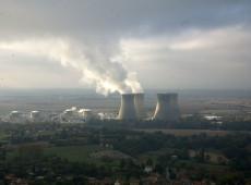A geração nuclear no mundo quatro anos após Fukushima