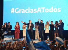 Fernández recebe parabéns de México, Espanha, Chile e até do Reino Unido, mas Bolsonaro se recusa a fazê-lo