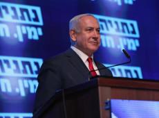 Após resultado de eleição em Israel, Netanyahu cancela ida à ONU