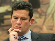 """Em novo vazamento, Moro pede que MPF faça nota contra """"showzinho"""" da defesa de Lula"""