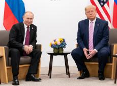 Acordo para redução de armas nucleares entre Rússia e EUA é encerrado oficialmente após decisão de Trump