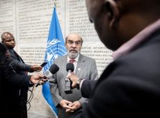 Fome persiste e obesidade se tornou problema global, diz diretor-geral da FAO