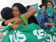 Estado no México legaliza o aborto