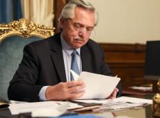 Argentina: Fernández retoma Plano Nacional de Leitura cancelado por Macri