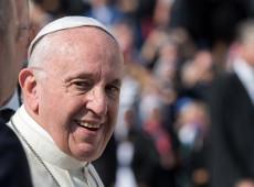 Papa Francisco cogita mediar crise na Venezuela