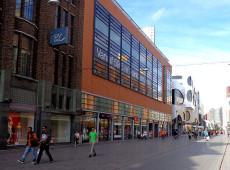 Holanda: três pessoas são esfaqueadas em rua comercial de Haia