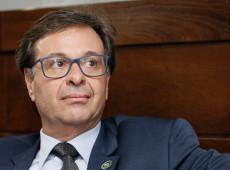 'O prejuízo para o Brasil foi muito grande', admite o presidente da Embratur sobre Amazônia