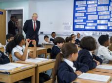 Boris prevê status especial à Irlanda do Norte em nova proposta para Brexit