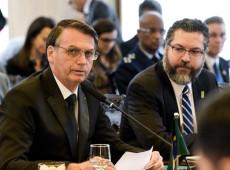 Irã convoca representante do Brasil em Teerã após nota do Itamaraty em apoio aos EUA