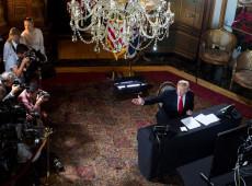 Jornais norte-americanos lançam campanha em resposta a ataques de Trump