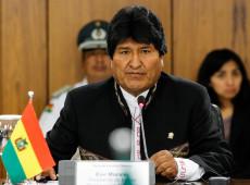Parabéns a Pablo Escobar e conta no Vaticano: Evo Morales enfrenta onda de fake news na Bolívia