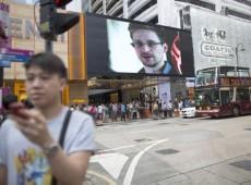 """Os Davis, os Golias e a """"questão Snowden"""""""