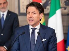 Itália: Conte anuncia governo de coalizão com populistas e centro-esquerda