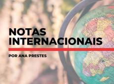 Notas internacionais: Dia da Independência dos EUA é importante para... Bolsonaro!