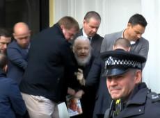 Procuradoria da Suécia pede prisão de Assange por suspeita de estupro
