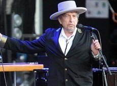Bob Dylan ganha Nobel de Literatura de 2016