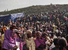 Milhares de pessoas da etnia rohingya ainda vivem perseguição sistemática, aponta ONU