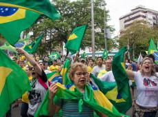 Antônio Augusto: diálogo com um bolsominion