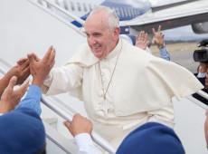 Papa critica nacionalismos que levam a 'isolamento' e a 'guerras'