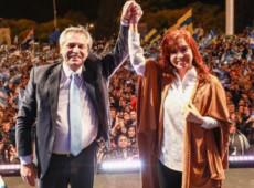 Lula comemora vitória do kirchnerismo na Argentina e pede 'dias melhores' ao país