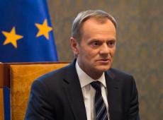 Conselho Europeu só adia Brexit se Reino Unido aprovar acordo de saída do bloco, diz presidente do órgão