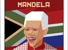 Mandela: contra o apartheid, um herói da humanidade