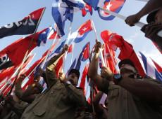 PT repudia novas sanções dos EUA contra Cuba