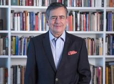 Morre, aos 76 anos, o jornalista Paulo Henrique Amorim