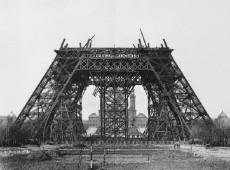 Hoje na História: 1887 - Começa a construção da Torre Eiffel