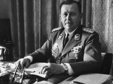 Paraguai: mais ossos são encontrados em imóvel que pertencia ao ex-ditador Stroessner