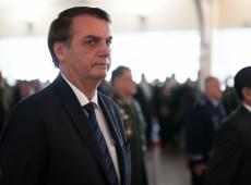 Fala de Bolsonaro sobre 'nazismo de esquerda' é 'insulto aos judeus', afirmam pesquisadores na França