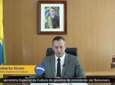 """Roberto Alvim não é o único """"Goebbolsonarista"""" no governo brasileiro, observa Le Monde"""