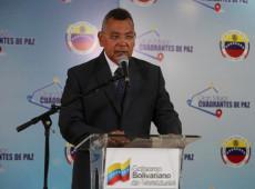 Venezuela diz que chefe de gabinete de Guaidó liderava 'célula terrorista' e investiga participação no atentado contra Maduro