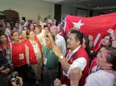 Tribunal confirma que Salvador Sánchez é o novo presidente de El Salvador