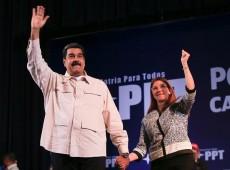 Governo da Venezuela propõe realizar eleições legislativas junto com as presidenciais em abril