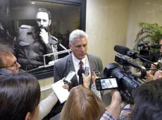 Díaz-Canel vai denunciar bloqueio dos EUA contra Cuba na Assembleia Geral da ONU