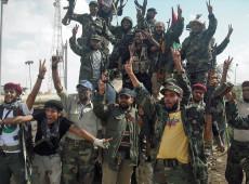 Total de mortos na Líbia passa de 200, e ONU alerta para risco de conflito generalizado