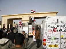 Egito e Hamas debatem reconciliação com Fatah; propostas egípcias são 'positivas' para causa palestina, diz Hamas