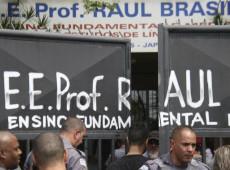 Atiradores deixam mortos em escola na Grande São Paulo