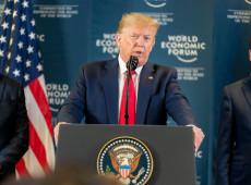 Trump ameaça UE com novas tarifas de importação