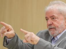Lula ao Página/12: 'O ódio a mim é como o ódio aos Kirchner' na Argentina