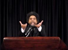 Resposta de Obama diante da violência racial nos EUA é débil, diz filósofo Cornel West