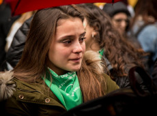 Nada será como antes: uma radiografia do '8 de Aborto' na Argentina