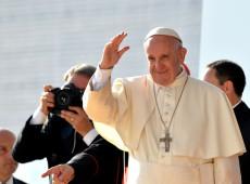 Papa Francisco declara pena de morte 'inadmissível' em todos os casos