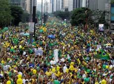 Grande imprensa brasileira age como organizadora de protestos anti-PT, diz The Intercept