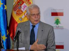 EUA se comportam como 'caubói do Oeste' com Venezuela, diz chanceler espanhol