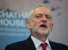 Reino Unido: Trabalhistas pedem segundo referendo e prometem votar contra Brexit