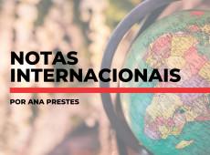 Notas internacionais: Amazônia na mesa do G7